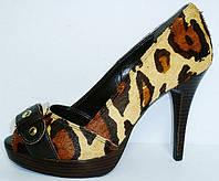 Туфли женские на высоком каблуке11059503