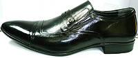 Туфли мужские кожа Etor      9426