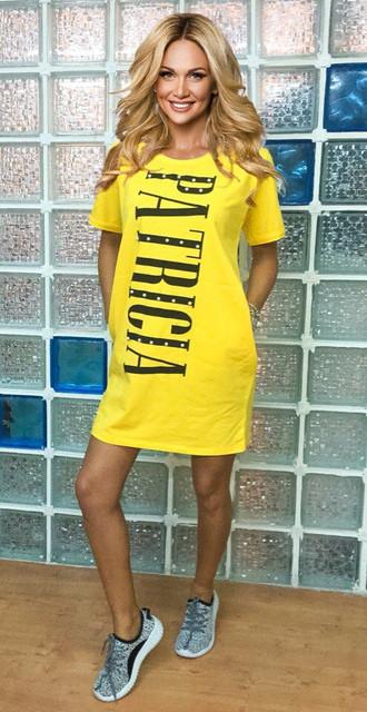 Женские футболки и туники (Турция)