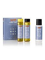 Средство для удаления искусственного пигмента с волос (3 ед по 50 мл) DUCASTEL Subtil Color Out