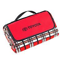 Плед для пикника Toyota On-the-Go Picnic Blanket