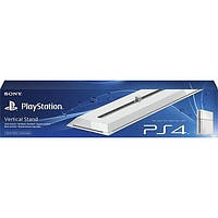 SONY Вертикальная подставка для  PS4 White