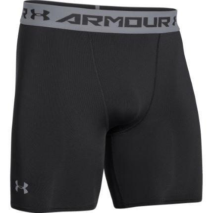 Under Armour - Компрессионные шорты HeatGear - картинка 1