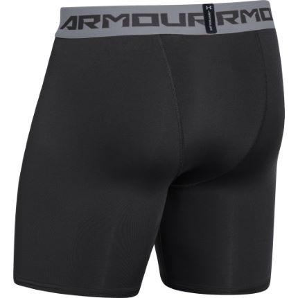 Under Armour - Компрессионные шорты HeatGear - картинка 2