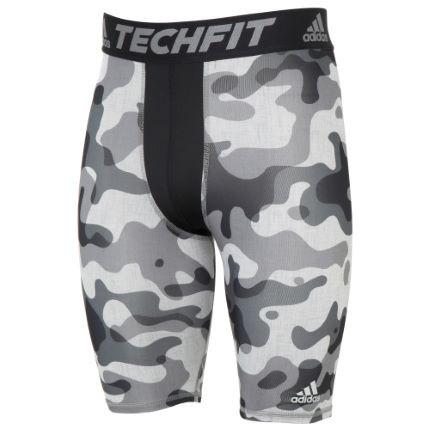 Adidas Techfit Adistar Short Tight (SS16) - картинка 1