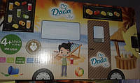 Памперсы Дада Мега-Пак!(Польша)Домики