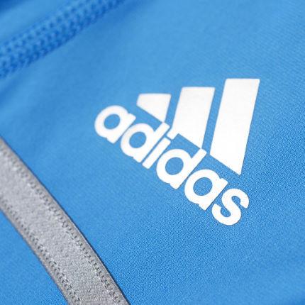 Adidas - Футболка Techfit Chill (без рукавов, SS16) - картинка 4