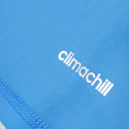 Adidas - Футболка Techfit Chill (без рукавов, SS16)