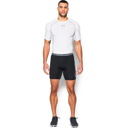 Under Armour HeatGear Coolswitch Comp Short (SS16) - картинка 2