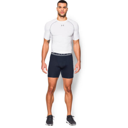 Under Armour HeatGear Coolswitch Comp Short (SS16) - картинка 7