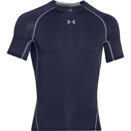 Under Armour HeatGear Armour SS Compression Tee (SS16) - картинка 1