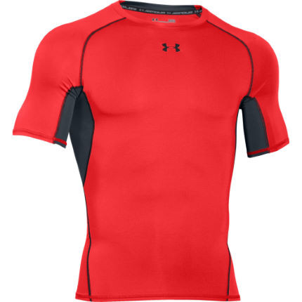 Under Armour HeatGear Armour SS Compression Tee (SS16) - картинка 3