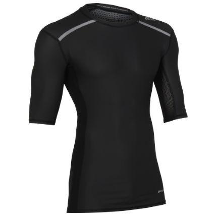 Adidas - Футболка Techfit Chill (короткий рукав, SS16) - картинка 3