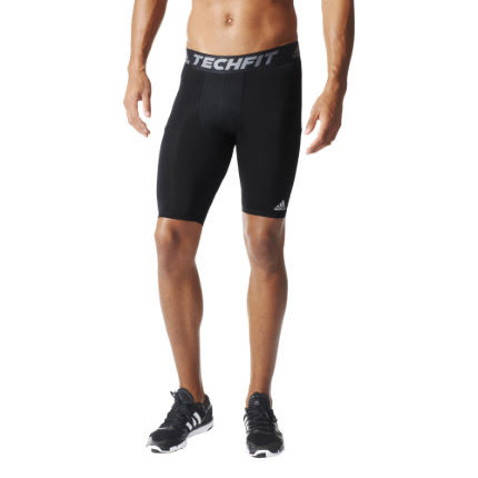 Adidas Techfit Adistar Short Tight (AW16) - картинка 3