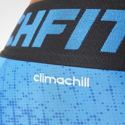Adidas - Шорты Techfit Chill GFX (SS16) - картинка 7