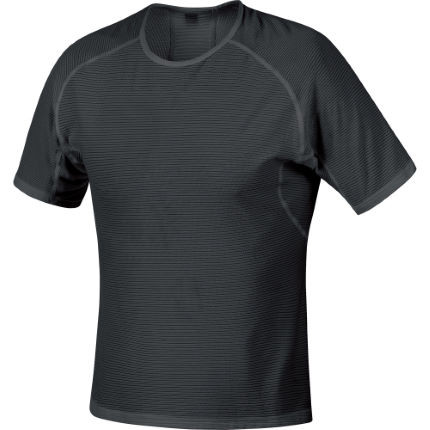 Gore Running Wear Essential Base Layer Short Sleeve Shirt (AW15) - картинка 1