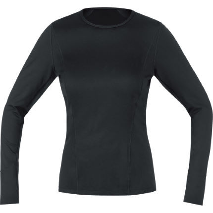 Gore Running Wear Essential Base Layer LS Shirt Women's (AW15) - картинка 1