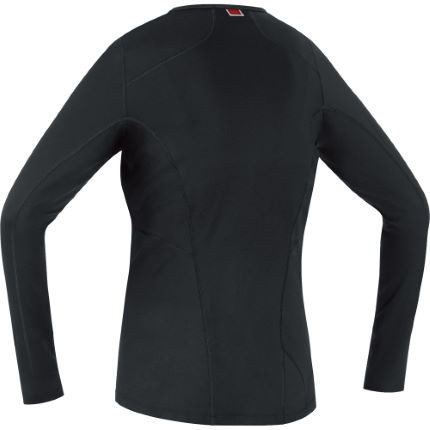 Gore Running Wear Essential Base Layer LS Shirt Women's (AW15) - картинка 2