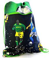 """Сумка для сменной обуви """"Футбол"""" Josepf Ottenn JO-15231"""