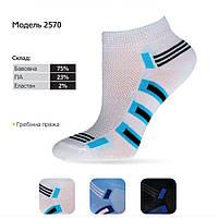 Укороченные универсальные носки на лето от производителя