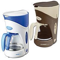 Капельная кофеварка First FA-5457