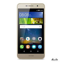 Мобильный телефон Huawei Y6 Pro DualSim Gold, фото 1