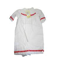 Платье детское для крещения