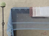 Скатерть кружевная 145х145 Marie Claire OXALIS