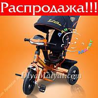 "Детский трехколесный велосипед Lamborghini ""Lambortrike"""