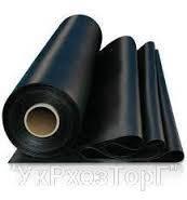 """Пленка черная""""Союз Планета Пластик"""", полиэтиленовая (для мульчи) 40 мкм,1.2х500м"""