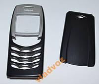 Корпус для Nokia 6100 чёрный не дорогой