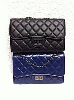 Женская стеганая сумка chanel