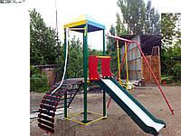 """Спортивно-игровой комплекс""""DaLi"""" """"Гамми"""" для детских площадок."""