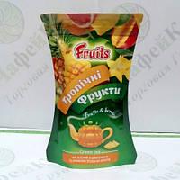 Чай Мономах Fruits Тропические фрукты 70г зел. (12)