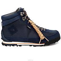 Ботинки женские The North Face W B2B BOOT II T0A1MF-DSJ-COSMIC BLUE/IMPACT ORANGE