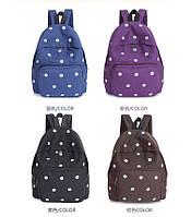 Красивый женский рюкзак. Стильный и оригинальный рюкзак. Хорошее качество. Новинка сезона. Купить. Код: КДН335