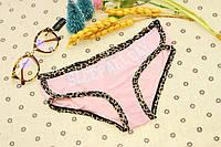 Трусики/Слипы Love Pink Victoria's Secret, розовые