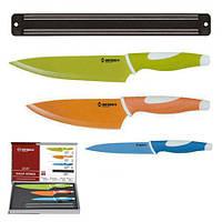 Кухонный набор ножей с держателем Besser 10157