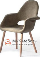 "Дизайнерский стул ""Organic"" (коричневый)"