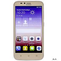 Мобильный телефон Huawei Y625 DualSim Gold, фото 1