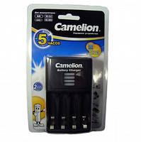 Camelion BC-1013, зарядное устройство для аккумуляторных батареек, для Ni-Cd и Ni-MH аккумуляторов