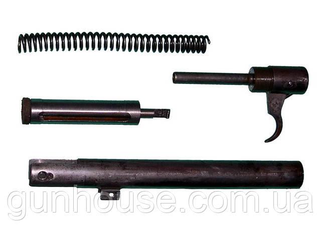 """Пружинно-поршневые винтовки в интернет-магазине """"GUNHOUSE"""""""