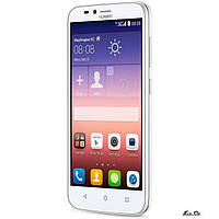 Мобильный телефон Huawei Y625 DualSim White, фото 1