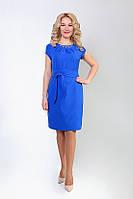 Обалденное платье  стильного дизайна