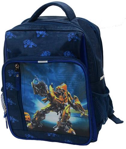 Рюкзак школьный Bagland Школьник 11270-4 синий
