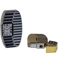 Необычная зажигалка часы (муляж)