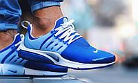 Кроссовки Nike Air Presto 'Island Blue'