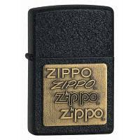 Зажигалка бензиновая Zippo 362 Evolution of Zippo, Эволюция Zippo.