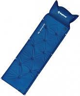 Самонадувающийся коврик KingCamp (Dark blue) KM3505