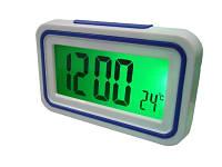 Часы электронные цифровые настольные 9905